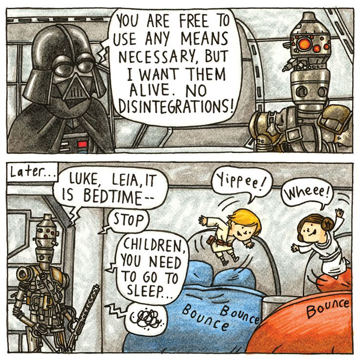 Image result for darth vader and his kids