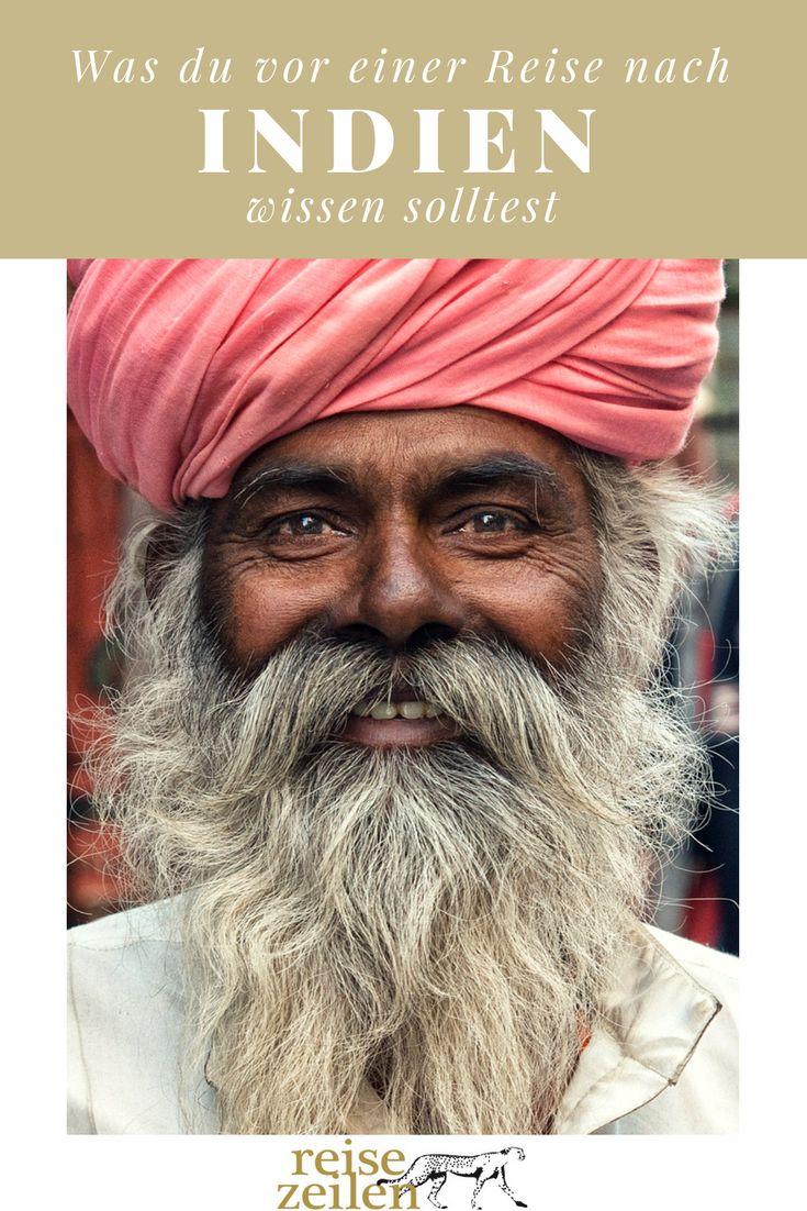 Tipps & Wissenswertes für eine Reise nach Indien.