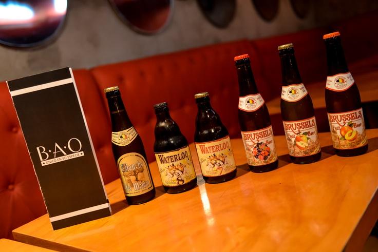 #drinks #cocktails #beers #belgium