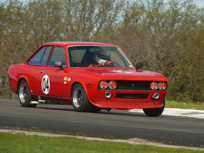 Fiat 124 Coupe 1600 images 9 from 10