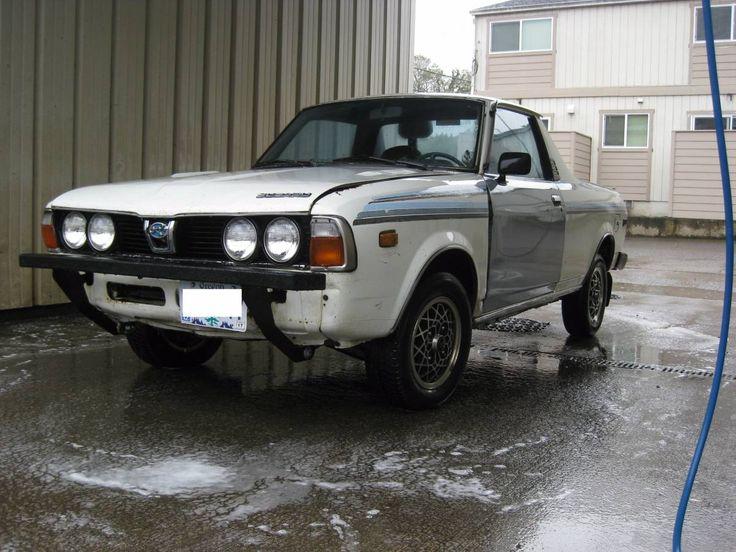 65 best Subaru BRAT Ads images on Pinterest Subaru, Ads and Ebay ads - craigslist el paso