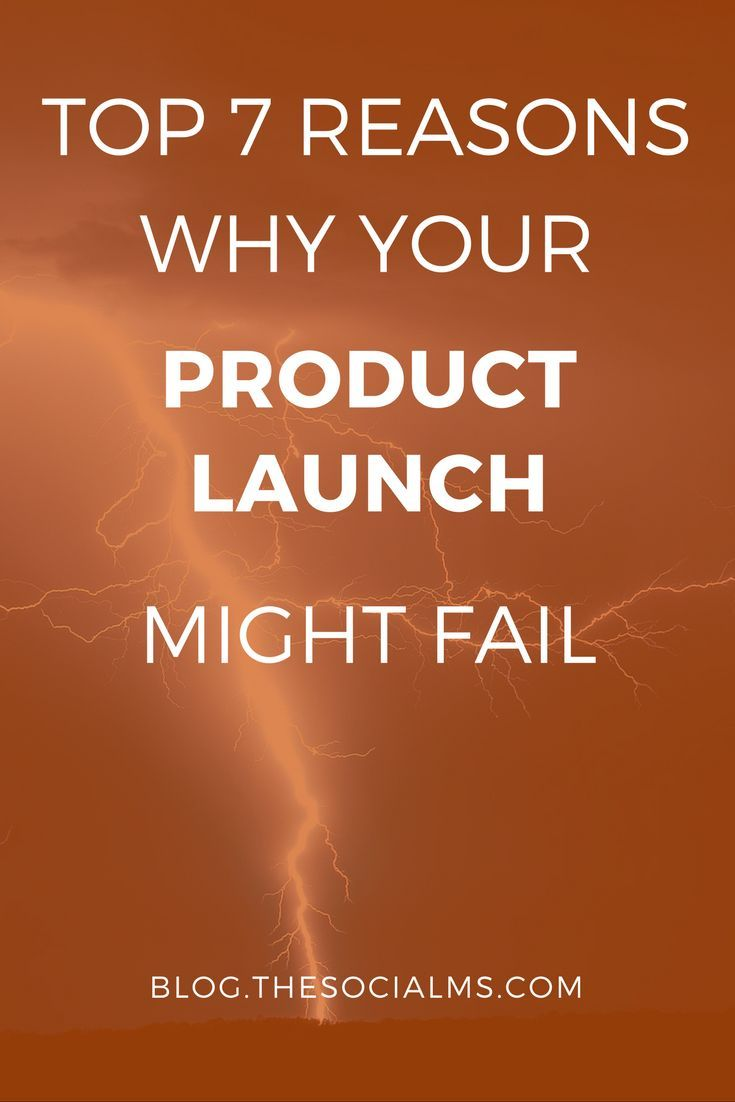 Launching Your Product Is A High Risk Bet Most Product Launches In Todays Marketplace