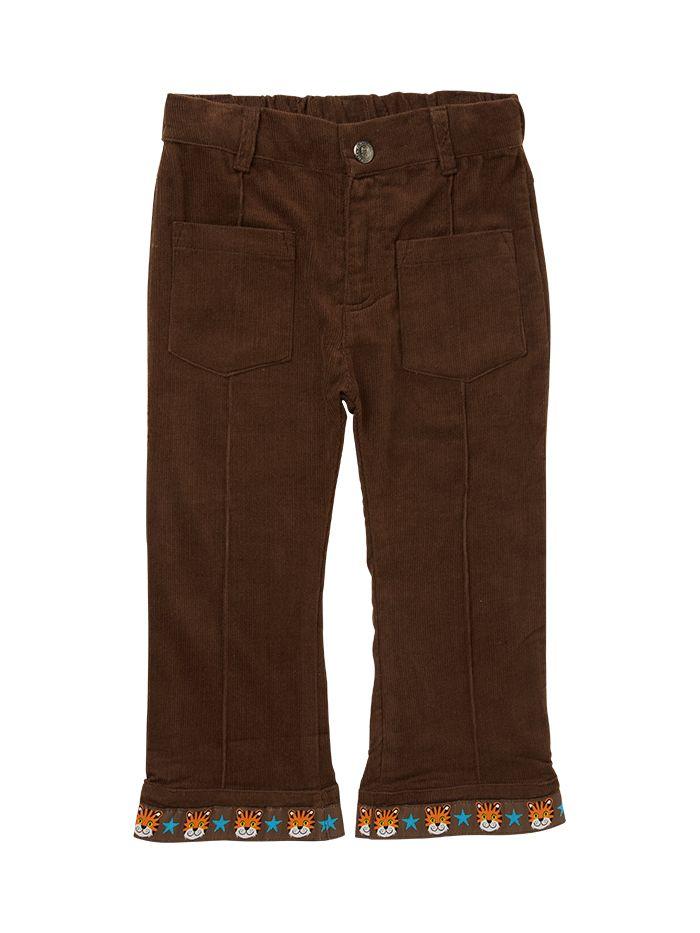 Babywale trumpet pants