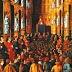 O que é heresia? | Amós Boiadeiro  Tanto a palavra cisma quanto a palavra heresia designam hoje um sério rompimento na igreja cristã. Enquanto o cisma é uma ruptura com as autoridades eclesiais, a heresia é uma ruptura com a fé. Para chegarmos a uma compreensão mais acurada, precisaremos rever conceitos passados.    No Primeiro Testamento o conteúdo intelectual da fé era muito pouco elaborado, e isso não dava margem à heresia. A tentação de Israel não era decidir qual seria a vontade de Deus