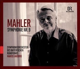 Symphonieorchester Des Bayerischen Rundfunks - Mahler: Symphony No. 9