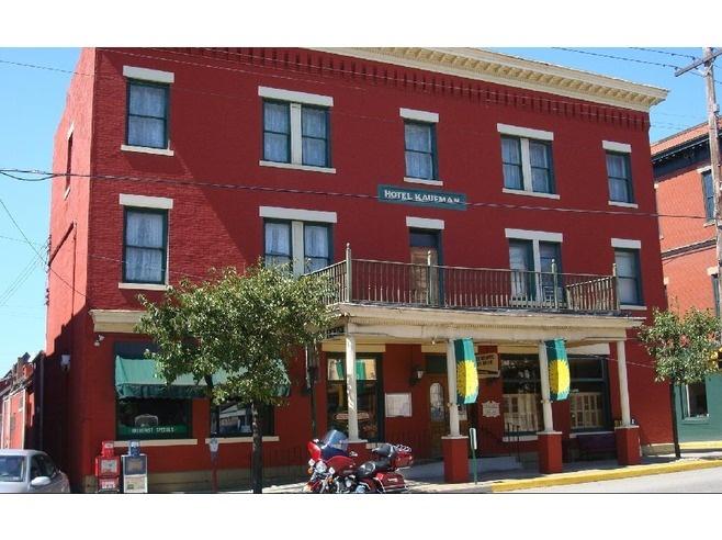 Restaurants Main Street Butler Pa