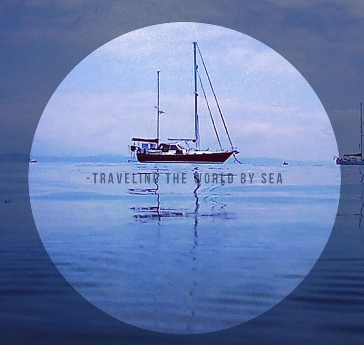 #TravelingtheWorldbySea. Rob and Karen spent a year and 7,200 nautical miles crewing in #asia and #Europe before #sailing the #Mediterranean for 2 seasons on a Jeanneau 43 DS, When they returned to Australia they acquired a Whitby 42 ketch, 'Our Dreamtime' now sailing Australia and the Pacific. Total sea miles to date = 13,601. #wildlifephotos #inthewild #wildlife #dreamtimesail #sailing #queensland #fish #coral #travel #greatbarrierreef #travel #livingonboard #cruising #sailingMediterranean