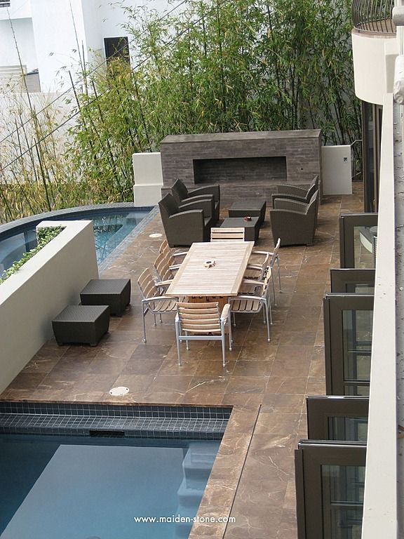 Contemporary Patio - Come find more on Zillow Digs!