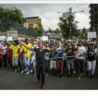 Welcome to Ochiasbullet's Blog: South Africa's Zuma says no increase in tuition fe...