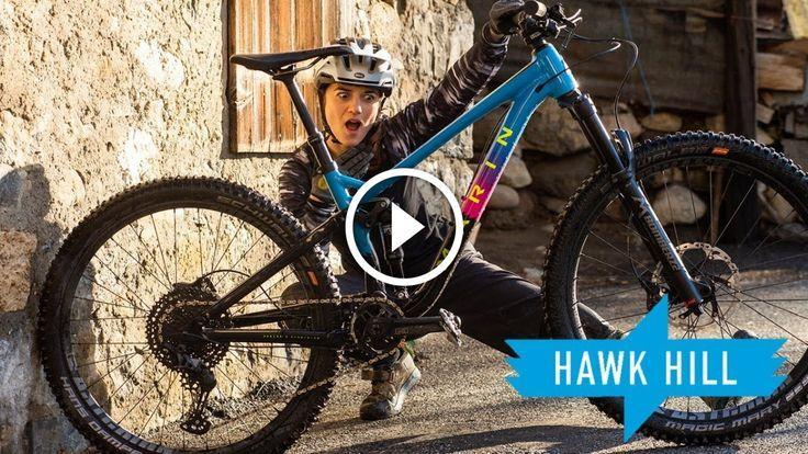 Morgane Such Shredit Video Singletracks Mountain Bike News In 2020 Mountain Biking Women Bike News Mountain Biking