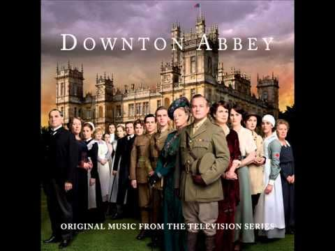 Full Downton Abbey Theme- Did I Make The Most of Loving You? (this is so hauntingly beautiful! I've never heard of this singer, but I will definitely be looking her up!)