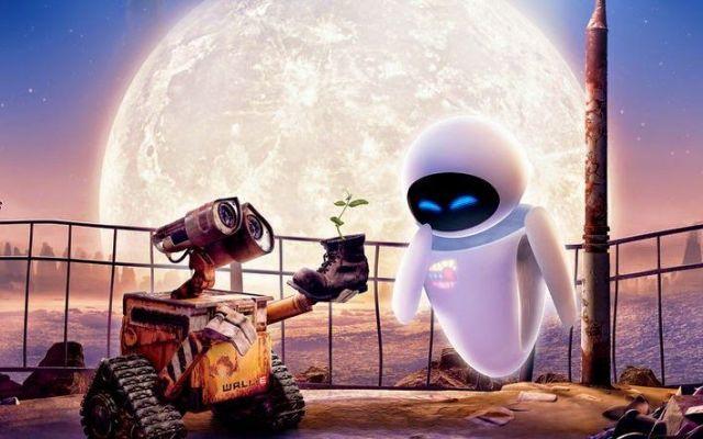 5 segreti delle storie che più ci piacciono, dal regista Andrew Stanton (WALL•E) #disney #pixar #storie #cinema #libri
