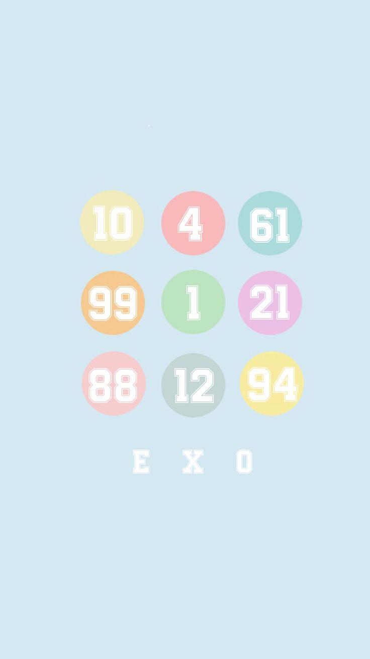 exo wallpapers | Tumblr