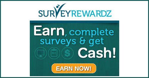 Earn Rewards and Take Surveys for Cash Online