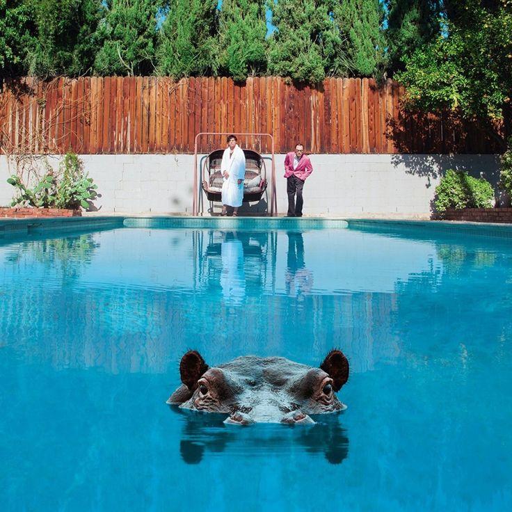 Open Air Rádió » Sparks: Hippopotamus – az új albumról + az Annette című Leos Carax-filmről | A fesztivál rádió.