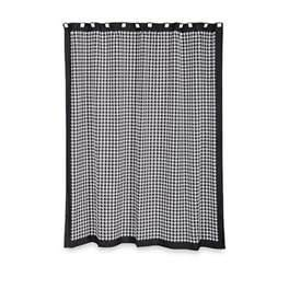 Great Houndstooth Shower Curtain...   Bing Images