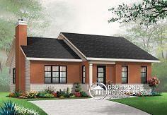 House plan W3147 by drummondhouseplans.com
