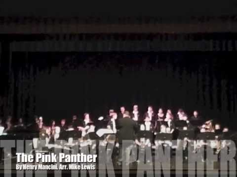 The Pink Panther - YouTube - henry mancini, arranged by mike lewis