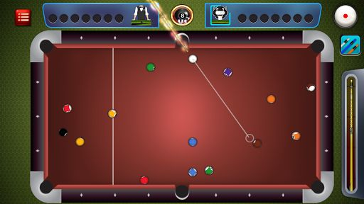 Welcome to 8 ball pool and  snooker game! we have developed the 8 ball pool snooker game because we love ball games. and we will keep improving the game so it always fits your needs.Game Features :- Both 8 ball pool and snooker in one game. - The possibility to play against your friends and against the ai. - Three difficulty modes : easy pool player, normal pool player and hard pool player. - 8 pool ball and snooker practice mode is available. - Diffrent 8 pool ball and sno...
