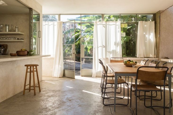 A Soulful Casita in Todos Santos, Mexico, for a French Aesthete - Remodelista