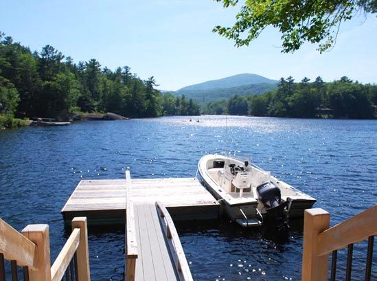 23 Best Images About Lake Homes In Maine On Pinterest