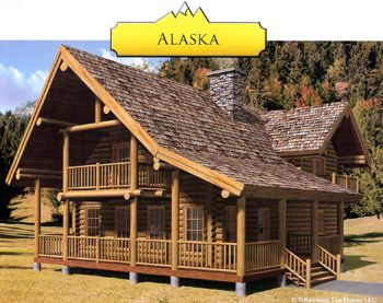 1000 images about living off the grid on pinterest 3 for Kit homes alaska