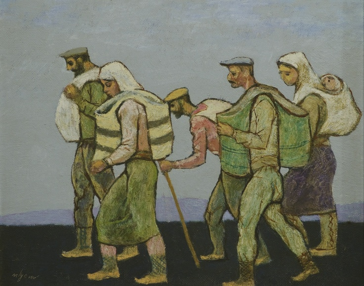 Nuri iyem villagers