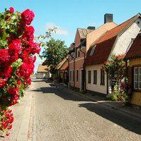 北欧の春夏に会いに。スウェーデン【ゴットランド島】への旅行案内