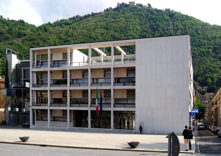 AD Classics: Casa del Fascio / Giuseppe Terragni (19)