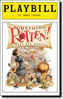 Something Rotten! - Wikipedia, the free encyclopedia