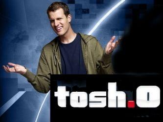 Tosh.0  ----- Hello!