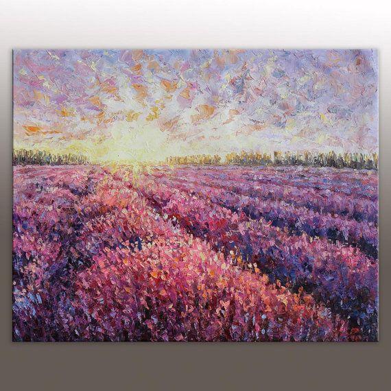 Olio su tela, dipinti di arte astratta, arte contemporanea, grande pittura a olio, opere d