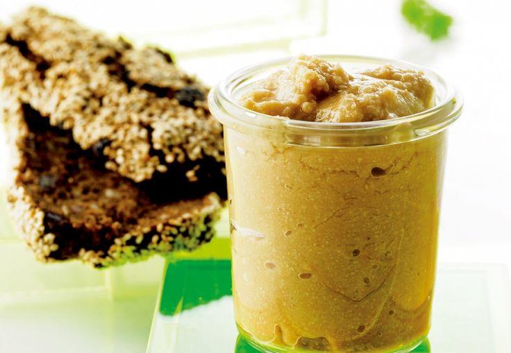 Peanutbutter med honning | Iform.dk