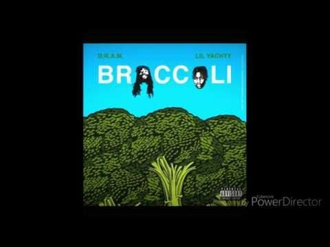 Take a breather and catch up with my video💥 Broccoli-D.R.A.M LIL YACHTY (Audio) https://youtube.com/watch?v=-FaXvLqX_a4