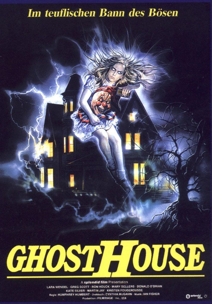 80's b movies - Google Search | Horror movie posters in 2019