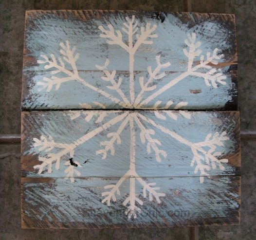pallet painting ideas christmas. if you love pallets, have a bunch of scrap pallet wood sitting around (or even just few pieces), would like quick and easy project\u2026 painting ideas christmas