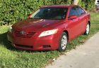nice Great 2009 Toyota Camry SE 2009 Toyota Camry, Red with 151000 Miles available now! 2018 Check more at http://mycarboard.com/great-2009-toyota-camry-se-2009-toyota-camry-red-with-151000-miles-available-now-2018/