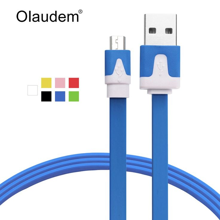 Mobile Phone Cable USB 2.0 Sync Charging Cables For Samsung Huawei HTC Lenovo LG Android Mobile Phones  USBC118 //Price: $2.41//     #electonics