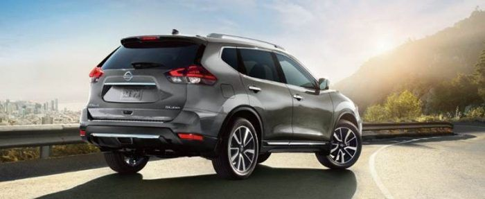 10 Things You Didn T Know About The 2021 Nissan Rogue Nissan Rogue Nissan New Nissan