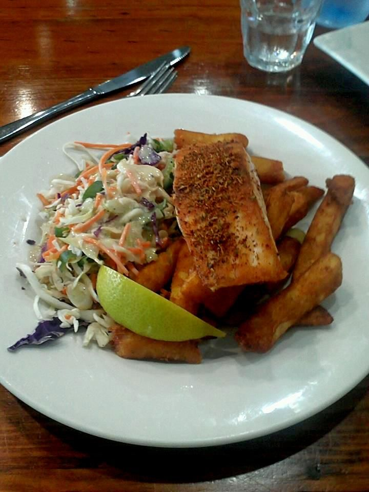 Check out our review on Cafe 63 - New Farm Park here: http://www.outback-revue.com/cafe-63-new-farm/