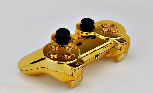 goldfinger !!