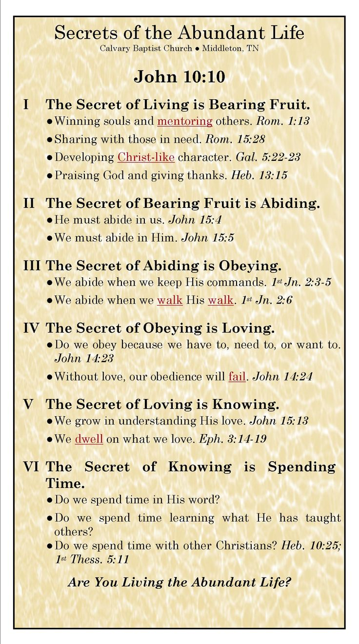 Secrets of Abundant Life.jpg (1425×2550)