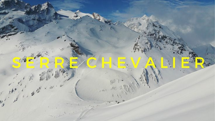SERRE CHEVALIER 2016 SESSION