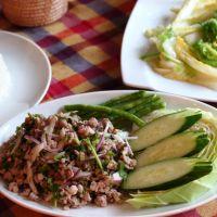 自由が丘クルア・ナムプリックの本格タイ料理レシピ