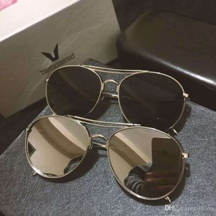 Fashion V Brand Designer Women Men Sunglasses 2016 Uv 400 High Quality Sunglasses With Original Box Package Vuarnet Sunglasses Bifocal Sunglasses From Ledon, $20.95| Dhgate.Com