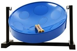 L.A. Music Canada Jumbie Jam Table Top Kit Blue