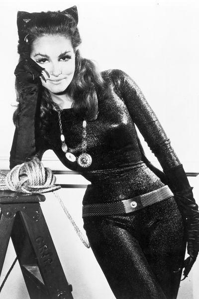 Catwoman Darstellerinnen