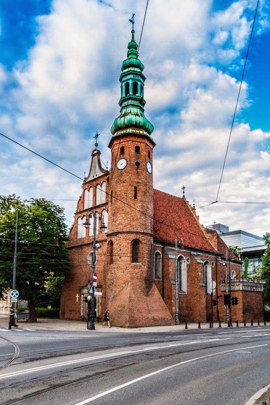 stolica I okolica: Bydgoszcz (dniem)