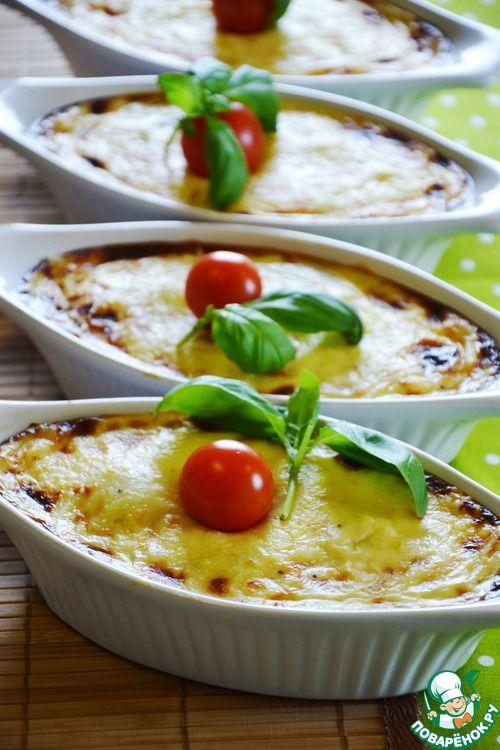 Язык по-флорентийски - кулинарный рецепт