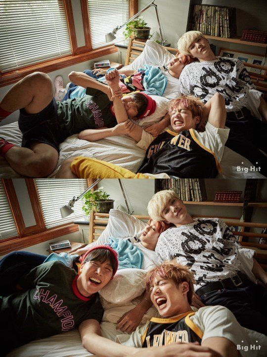 Check out the b-cuts of BTS in Chicago for 'Dreaming Days' photo shoot! | allkpop.com